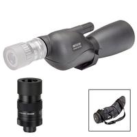 Opticron MM4 60 GA ED Straight Spotting Scope Kit With SDL V2 15-45x Eyepiece