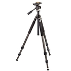 Opticron XFS-C Birdwatcher's Tripod with PH157QK Head