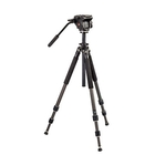 Opticron XFS-C Traveller Tripod with 701HDV Head