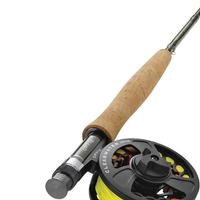 Orvis 4 Piece Clearwater Fly Rod Outfit - 9ft