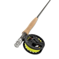 Orvis 4 Piece Encounter Fly Rod Outfit - 8ft 6in