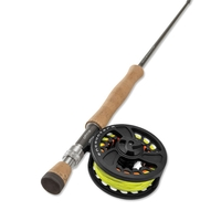 Orvis 4 Piece Encounter Fly Rod Outfit - 9ft