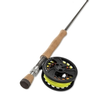 Orvis 4 Piece Encounter Fly Rod Outfit - 9ft 6in