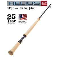 Orvis 4 Piece Helios 2.0 Big Game Switch Rod - 11ft