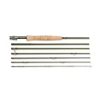 Orvis 7 Piece Clearwater Frequent Flyer Rod - 8ft 6in