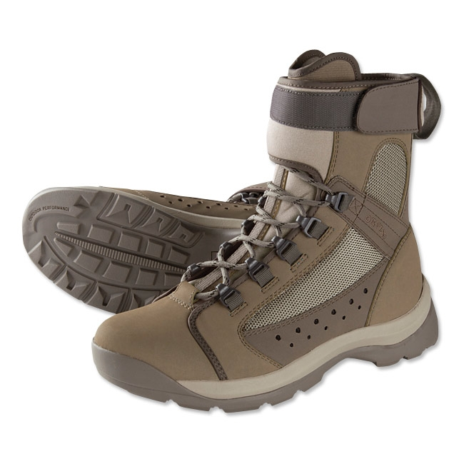 orvis andros flats hiker wading boots uttings co uk