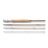 Hardy 4 Piece Angel I Fly Rod - 9ft 6in #7