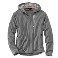 Orvis Big Horn Fleece Hoody (Men's)