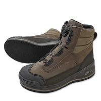 Orvis BOA Pivot Boots - Felt Sole