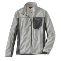 Orvis Colorblock Micro Fleece Jacket (Men's)