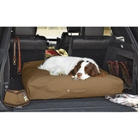 Orvis Deep Field Collection Square Bed