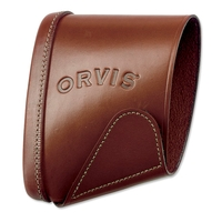 Orvis Leather Recoil Sleeve And Pad