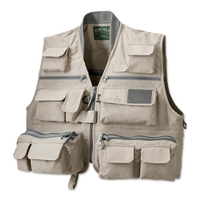 Orvis Lightweight Super Tac-L-Pac Fishing Vest