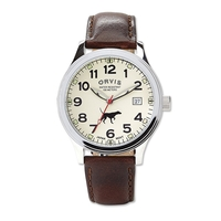 Orvis Man's Best Friend Watch