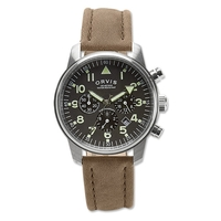 Orvis Signature Field Chronograph Watch