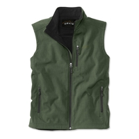 Orvis Trout Bum Soft Shell Vest (Men's)