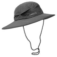 Orvis Waterproof Wide Brimmed Hat