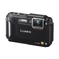 Panasonic DMC-FT5 Waterproof Camera