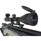PAO 10x56 IR HFT/FT Rifle Scope