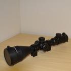 PAO Emerald 6-24x56 IR SWAT Rifle Scope