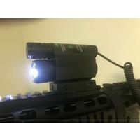 PAO LaserLamp Pro (Green Laser & LED Lamp)