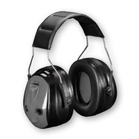 Peltor Optime Press-To-Listen Earmuffs