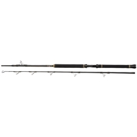 Penn 2 Piece Regiment II Roller Boat Rod - 6ft 4in - 50lb
