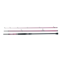 Penn Rampage ll Bass Spinning Rod - 10ft - 28-85g