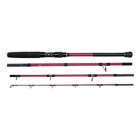Penn 4 Piece Rampage ll Boat Rod - 7ft 8in - 12-20lb