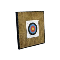 Petron Straw Archery Target Base - Pair