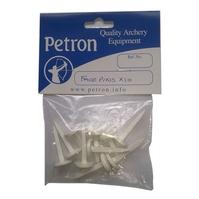 Petron Target Face Pins