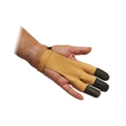 Petron Traditional Leather Shooting Glove
