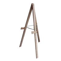 Petron Wooden Flat Pack Archery Target Stand