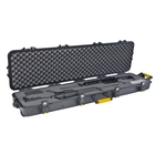 Plano Gunguard AW Double Scoped Case with Wheels