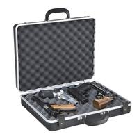 Plano Gunguard DLX Four Pistol Case
