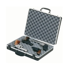 Plano Gunguard DLX Four Pistol Case