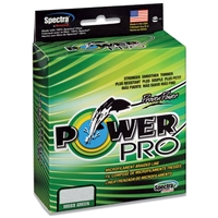 PowerPro Braided Line - 135m