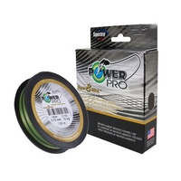 PowerPro Super 8 Slick Braid - 135m