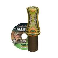 Primos Female Whimper Predator Call