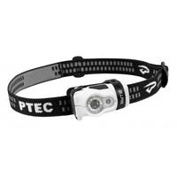 Princeton Tec Byte Headlamp - White - White/Red LEDs