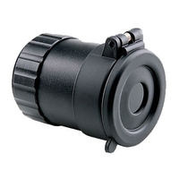 Pulsar 1.7x Lens Converter for NV Weapon Scopes