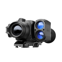 Pulsar Apex LRF XQ50 Thermal Weapon Scope