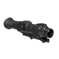 Pulsar Apex XD50 Thermal Weapon Scope