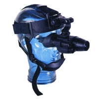 Pulsar Challenger G2+ NVG 1x21 Nightvision Goggle Kit