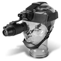Pulsar Challenger GS NVG 1x20 CF Super Nightvision Monocular with Headmount Kit