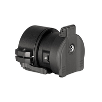 Pulsar Aluminium Alloy Cover Ring Adaptor - For DFA75/DN55