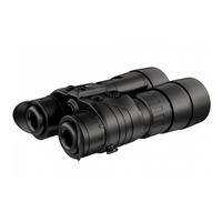 Pulsar Edge GS 2.7x50 L CF Super Nightvision Binoculars