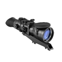 Pulsar Phantom G2+ 4x60 MD Nightvision Rifle Scope