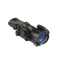 Pulsar Sentinal G2+ 4x60 Nightvision Rifle Scope