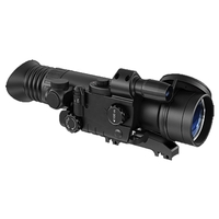 Pulsar Sentinal G2+ 3x50 Nightvision Rifle Scope